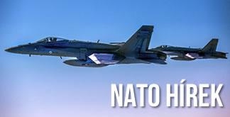 NATO HÍREK