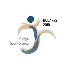 2019 Budapest Európa Sport-fővárosa