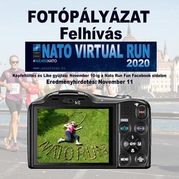Fotópályázat felhívás - 2020