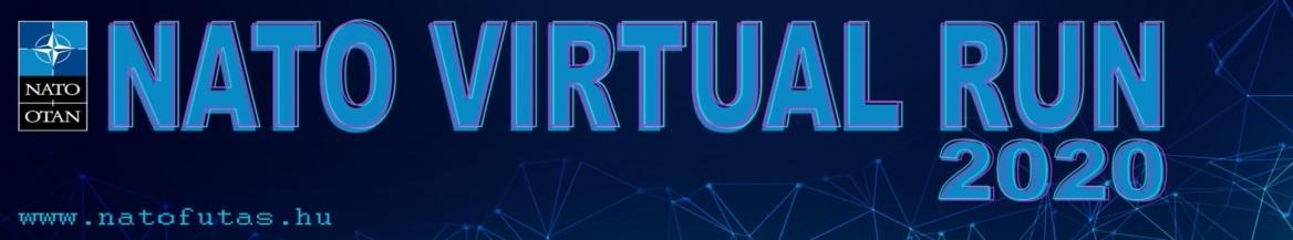 NATO Virtual Run 2020