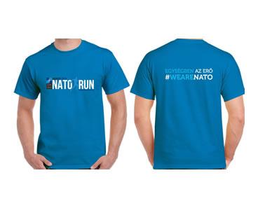 NATO futás pólóterv 2018 kiemelt kép