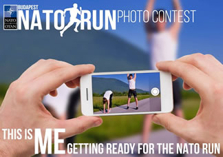 NATO Run Photo Contest
